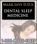 Mark Levy, DDS – Dental Sleep Medicine